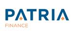 Patria forex logo